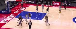 Detroit Pistons 107:110 Sacramento Kings