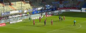 VfL Bochum - Wurzburger Kickers