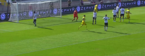 Spezia 2:2 Parma