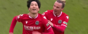 Hannover 96 100:98 Greuther Furth