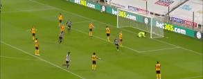 Newcastle United 1:1 Wolverhampton