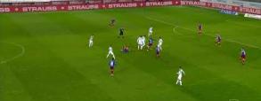 St. Gallen 3:1 FC Basel