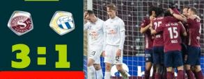 Servette 1:1 FC Zurich