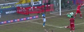 Peterborough 2:1 Wigan Athletic