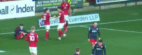 Crewe Alexandra 2:2 Sunderland