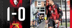 AFC Bournemouth 1:0 Watford
