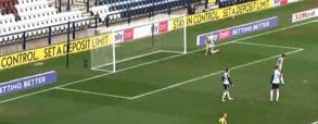 Preston North End 3:0 Huddersfield