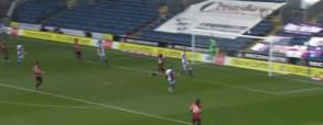 Blackburn Rovers 1:1 Coventry City