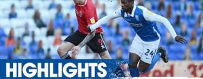 Birmingham 2:1 Queens Park Rangers