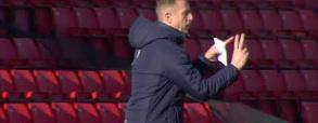 Barnsley FC 2:1 Millwall