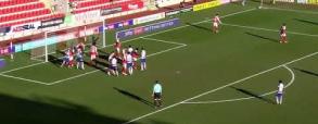 Rotherham United 0:1 Reading