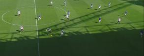 Sampdoria 0:2 Atalanta