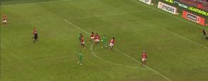 Spartak Moskwa 0:2 Rubin Kazan