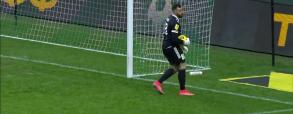 Achmat Grozny 1:2 Dynamo Moskwa