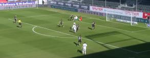 SV Sandhausen 3:0 Osnabruck