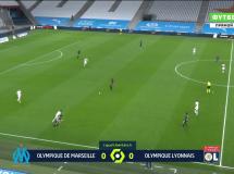 Olympique Marsylia 1:1 Olympique Lyon