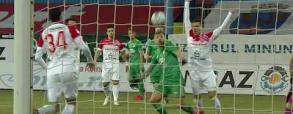 FC Hermannstadt 1:4 Sepsi