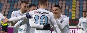Botosani 1:0 Steaua Bukareszt