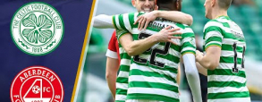 Celtic 1:0 Aberdeen