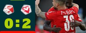 FC Sion 0:2 Vaduz