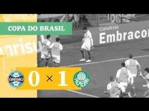 Gremio 0:1 Palmeiras