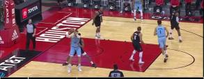 Houston Rockets 84:133 Memphis Grizzlies