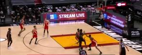 Miami Heat 109:99 Atlanta Hawks