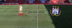 Standard Liege 1:3 Anderlecht