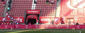 Utrecht 1:2 FC Emmen