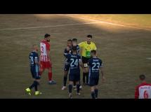 Sered 0:1 Slovan Bratysława