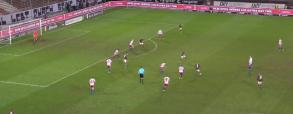 Fc St. Pauli 1:0 Hamburger SV