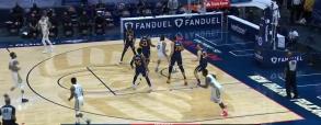 New Orleans Pelicans 129:124 Utah Jazz