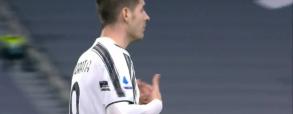 Juventus Turyn 3:0 Spezia
