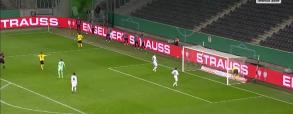 Borussia Monchengladbach 0:1 Borussia Dortmund