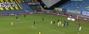 Vitesse 2:0 VVV Venlo