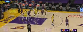 Los Angeles Lakers 104:114 Phoenix Suns