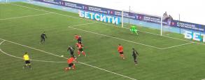 FC Ufa 3:0 Urał Jekaterynburg