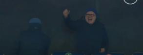 Dynamo Kijów 0:0 Kolos Kovalivka