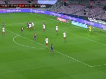FC Barcelona 2:0 Sevilla FC