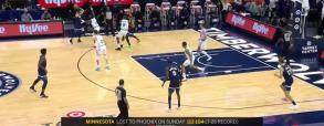 Minnesota Timberwolves 102:135 Charlotte Hornets