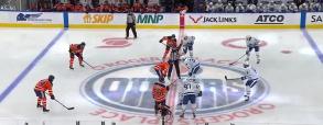 Edmonton Oilers 1:6 TorontoMaple Leafs