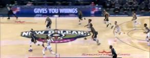 New Orleans Pelicans 124:128 Chicago Bulls