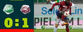 St. Gallen 0:1 Servette