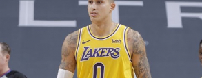 Sacramento Kings 123:120 Los Angeles Lakers