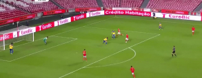 Benfica Lizbona - Estoril
