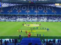 Ekaterinburg 0:0 Awangard Omsk