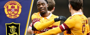 Motherwell 3:1 Livingston
