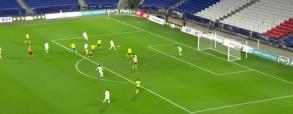 Olympique Lyon 5:2 Sochaux