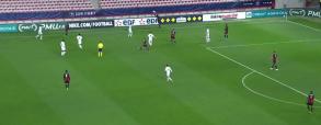 Nice 0:2 AS Monaco