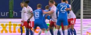 Hamburger SV 1:1 Holstein Kiel